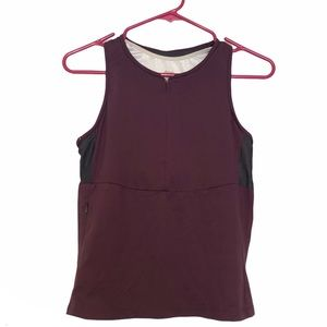 MEC Workout Athletic Tank Top